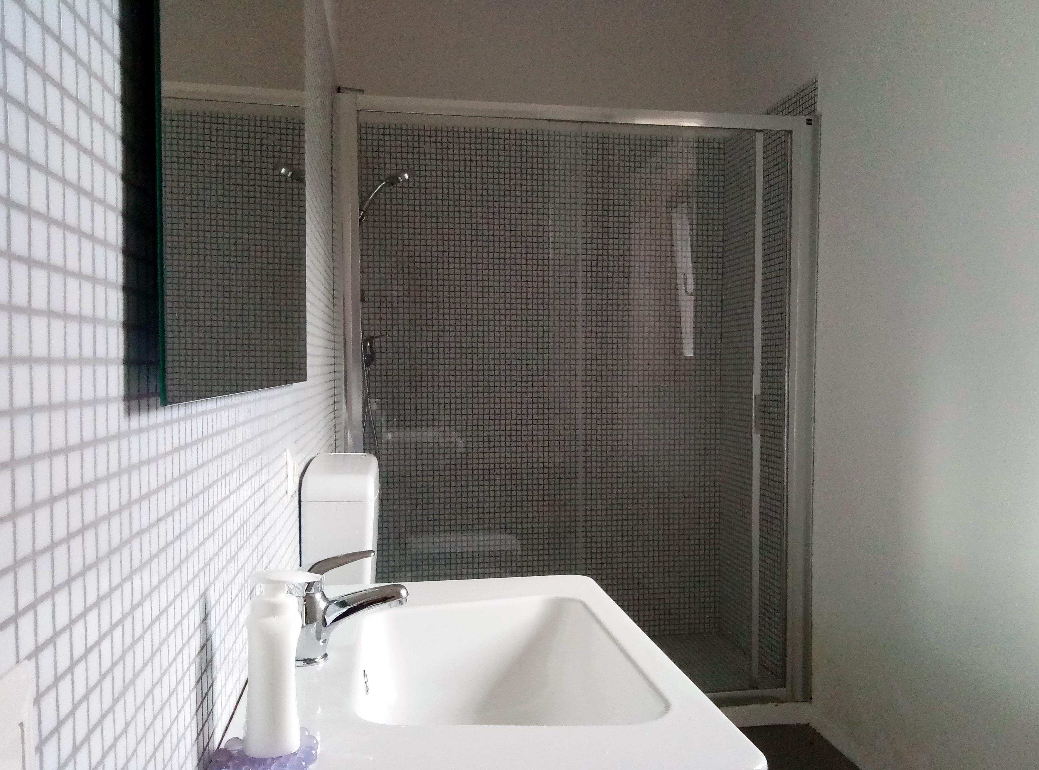 Casa Giulia bagno